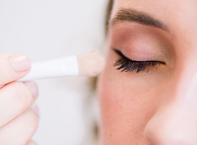 Wunderschöne Augen, Permanent Make-up, Tanja Ullrich Inhaberin von Tanja`s Nail Cosmetic in Landau an der Isar